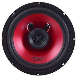 Głośniki Samochodowe Mac Audio APM Fire 16.2 - 1104764- Zamów do 16:00, wysyłka kurierem tego samego dnia!