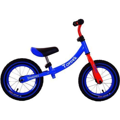 Rowerki biegowe, Rowerek biegowy ENERO Tomek 2w1