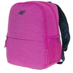 Plecak miejski PCU002 7L 4F - Różowy