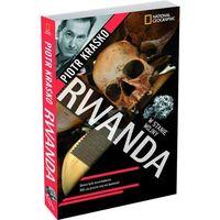 Reportaże, Rwanda. W Stanie Wojny (opr. miękka)