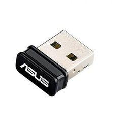 ASUS Karta USB-N10 NANO WiFi >> PROMOCJE - NEORATY - SZYBKA WYSYŁKA - DARMOWY TRANSPORT OD 99 ZŁ!