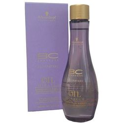 Schwarzkopf BC OM Barbary Fig Oil&Keratin Treatment 100ml