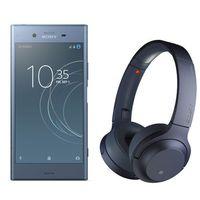 Smartfony i telefony klasyczne, Sony Xperia XZ1
