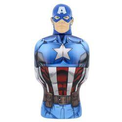 Marvel avengers captain america żel pod prysznic dla dzieci 350ml
