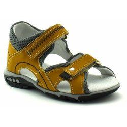 Sandały dla dzieci Kornecki 06166 Camel