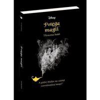 Książki dla dzieci, Potęga magii. Mroczna baśń (opr. miękka)