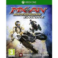 Gry PC, MX vs. ATV Supercross Encore (PC)