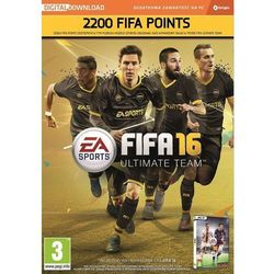 FIFA 16 2200 points PC