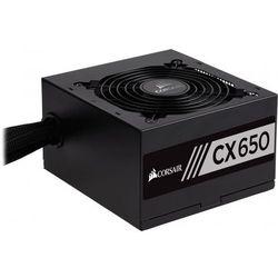 Zasilacz CORSAIR CX650 650W (CP-9020122-EU)