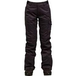 spodnie NIKITA - Willow Pant Black (BLK) rozmiar: M