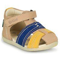 Sandały dziecięce, Sandały Kickers BIGBAZAR-2 5% zniżki z kodem PL5SO21. Nie dotyczy produktów partnerskich.