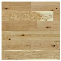 Deska trójwarstwowa Barlinek 1-lamelowa Dąb Varius 1 37 m2