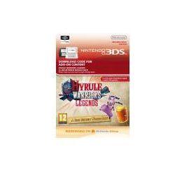 Hyrule Warriors Legends: A Link Between Worlds Pack (3DS ) KLUCZ eShop