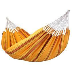 Hamak podwójny La Siesta Currambera apricot