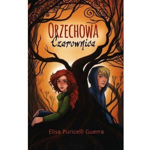 Literatura młodzieżowa, Orzechowa czarownica (opr. broszurowa)