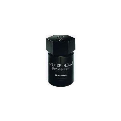 Wody perfumowane męskie, Yves Saint Laurent La Nuit De L'Homme woda perfumowana 60 ml / DARMOWA DOSTAWA / DARMOWY ODBIÓR OSOBISTY!