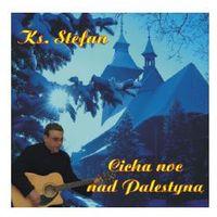 Muzyka religijna, Cicha noc nad Palestyną - płyta CD