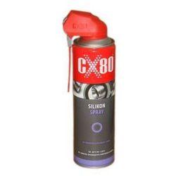 CX-80 Smar Silikon spray 500ml
