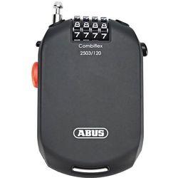 ABUS Combiflex 2503 Kłódka z linką zwijaną Szyfrowy 2019 Zapięcia na szyfr Przy złożeniu zamówienia do godziny 16 ( od Pon. do Pt., wszystkie metody płatności z wyjątkiem przelewu bankowego), wysyłka odbędzie się tego samego dnia.