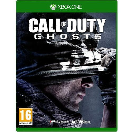 Gry na Xbox One, Call of Duty Ghosts (Xbox One)