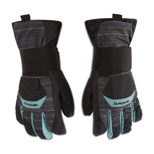 Rękawice ochronne, Rękawice narciarskie DAKINE - Wristguard Glove 1300320 Quest
