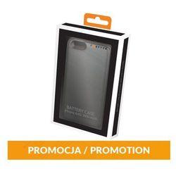 Forever GSM022048 iPhone 6/6S (czarny) - produkt w magazynie - szybka wysyłka!