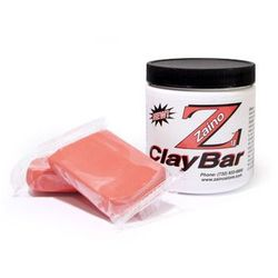 Zaino Z18 Clay Bar