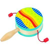 Instrumenty dla dzieci, Kolorowy bębenek