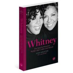 Whitney Houston, Cissy