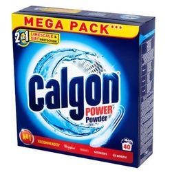 CALGON 2kg 2w1 Proszek do pralek przeciw osadzaniu się kamienia