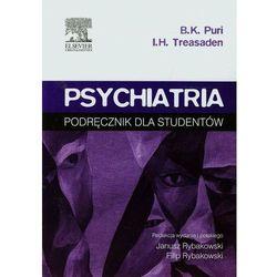 Psychiatria Podręcznik dla studentów (opr. broszurowa)