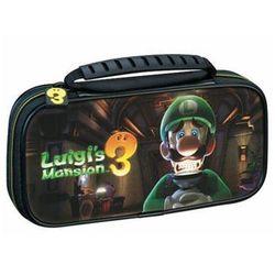 Etui BIG BEN Game Traveller Deluxe Travel Case Luigi's Mansion 3 do Nintendo Switch Lite