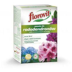 Nawóz do rododendronów roślin wrzosowatych i hortensji Florovit 925g