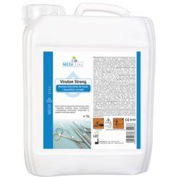 Viruton Strong koncentrat do dezynfekcji sprzętu medycznego 5 litrów