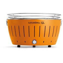 LotusGrill XL®: Kolor - Pomarańczowy