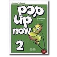 Książki do nauki języka, Pop up now 2 SB MM PUBLICATIONS - Mitchell H. Q., Parker S. (opr. broszurowa)