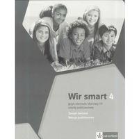 Książki dla dzieci, Wir smart 4 kl.7 Ćwiczenia 2017 (opr. broszurowa)