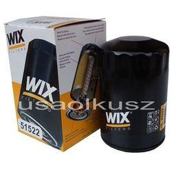 Filtr oleju silnika WIX Oldsmobile Aurora 4,0