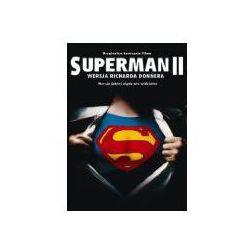 Superman II (2-płytowa edycja specjalna)