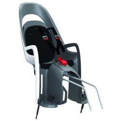 Hamax Caress Fotelik dziecięcy szary/biały Mocowania fotelików dziecięcych