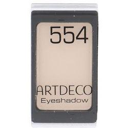 Artdeco Eye Shadow Matt 0,8g W Cień do powiek odcień 554