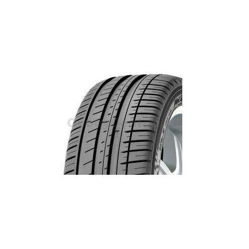 Opony letnie, Michelin PILOT SPORT 3 195/50 R15 82 V