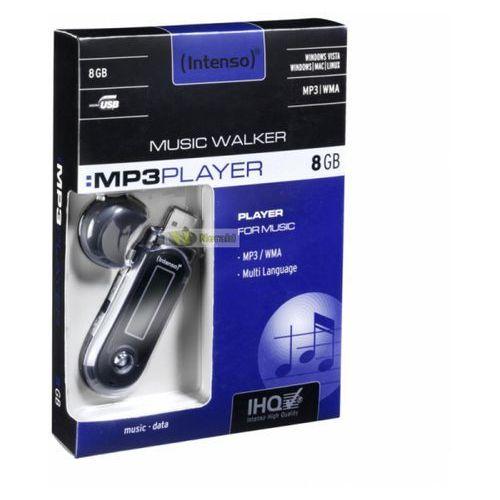Odtwarzacze mp3, Intenso Music Walker 8GB