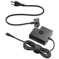 Zasilacze do notebooków, Zasilacz HP USB-C 65W [1HE08AA]