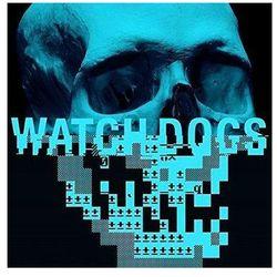 Watch Dogs - Reitzell Brian (Płyta CD)