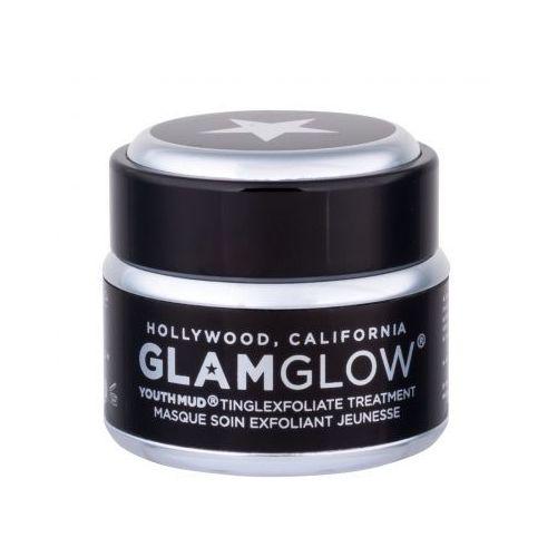 Maseczki do twarzy, Glam Glow Youthmud maseczka do twarzy 50 g dla kobiet