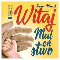 Książki dla dzieci, Witaj Maleństwo (opr. broszurowa)