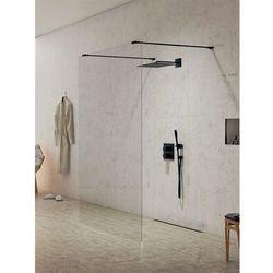 Ścianka prysznicowa 110 cm EXK-0084 New Modus Black New Trendy