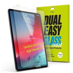 Ringke Dual Easy Glass Coated szkło hartowane flexi 9H iPad Pro 12.9'' 2018 (DCAP0003)