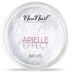 NeoNail ARIELLE EFFECT Pyłek No 05 - BLUE LAGOON